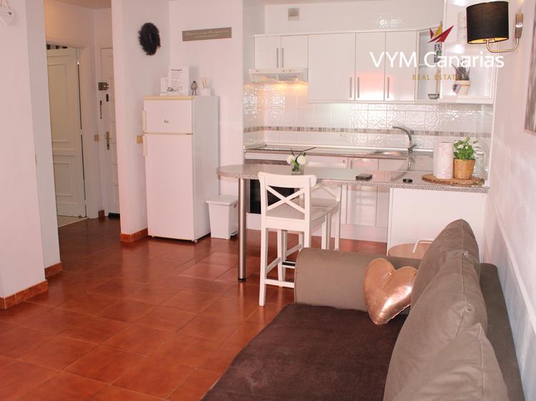 Apartament Ocean Park, San Eugenio Bajo – Costa Adeje, Adeje