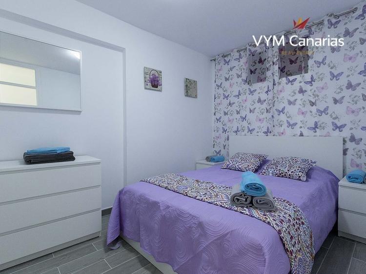 Apartamento Acapulco, Playa de Las Americas – Adeje, Adeje