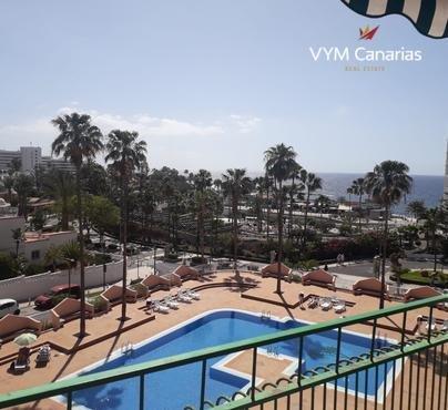 Wohnung Acapulco, Playa de Las Americas – Adeje, Adeje