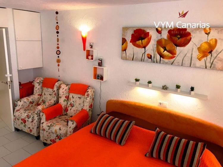 Apartment – Studio Olympia, Playa de Las Americas – Adeje, Adeje