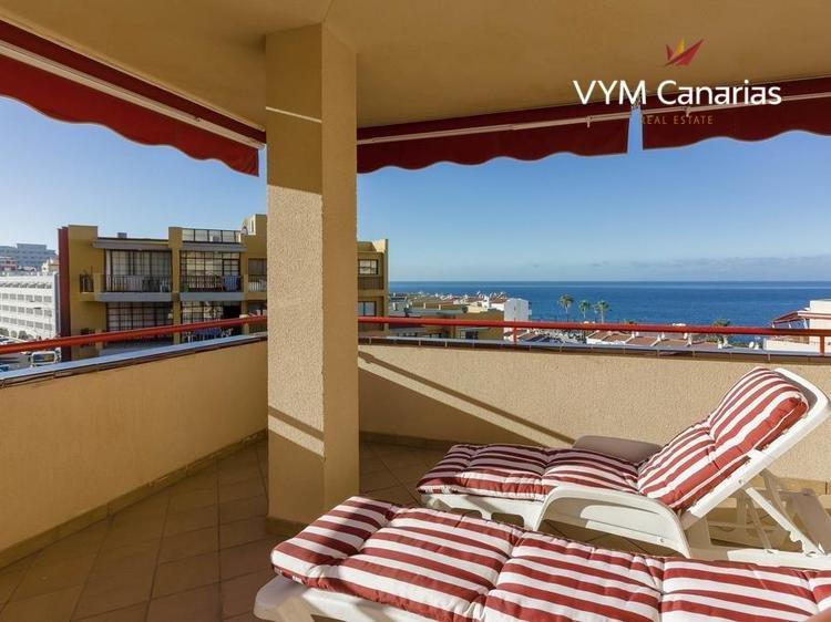 Wohnung Jardines del Mar, Puerto de Santiago, Santiago del Teide
