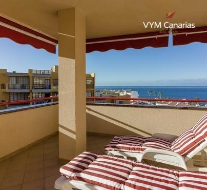 Apartment Jardines del Mar, Puerto de Santiago, Santiago del Teide