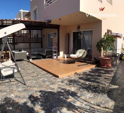 Townhouse – Corner Las Pergolas, El Madroñal, Adeje