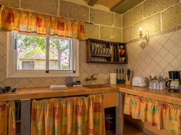 Дом / Вилла – Рустико (финка) Candelaria, Candelaria