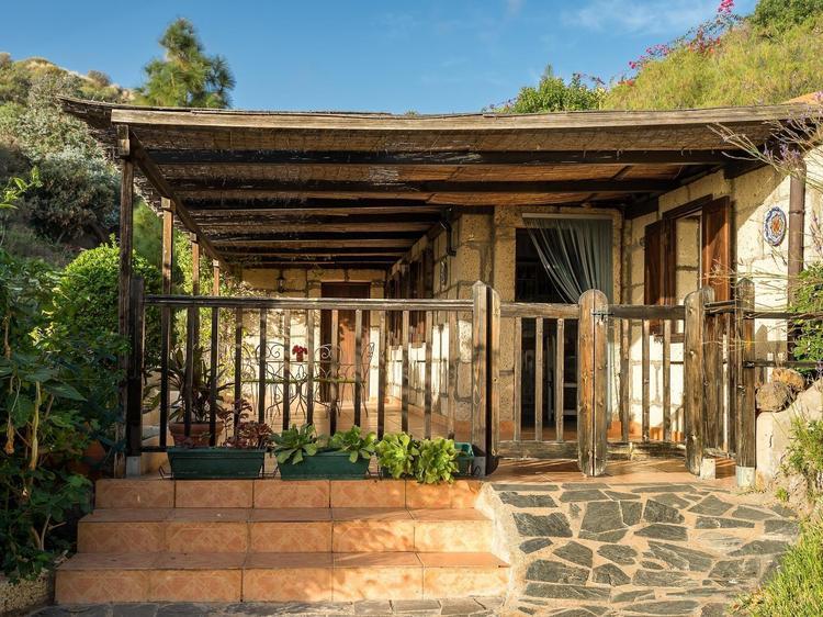 Casa/ Villa – Rustico (Finca) Candelaria, Candelaria