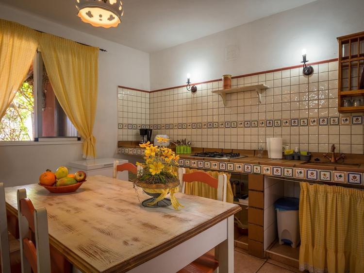 Casa / villa – Rustico (finlandese) Candelaria, Candelaria