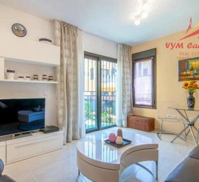Apartament – Penthouse Parque de La Reina, Arona