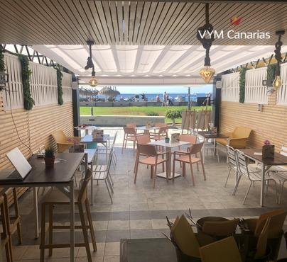 Traspaso - kawiarnia / bar Playa de Fañabe - Costa Adeje, Adeje