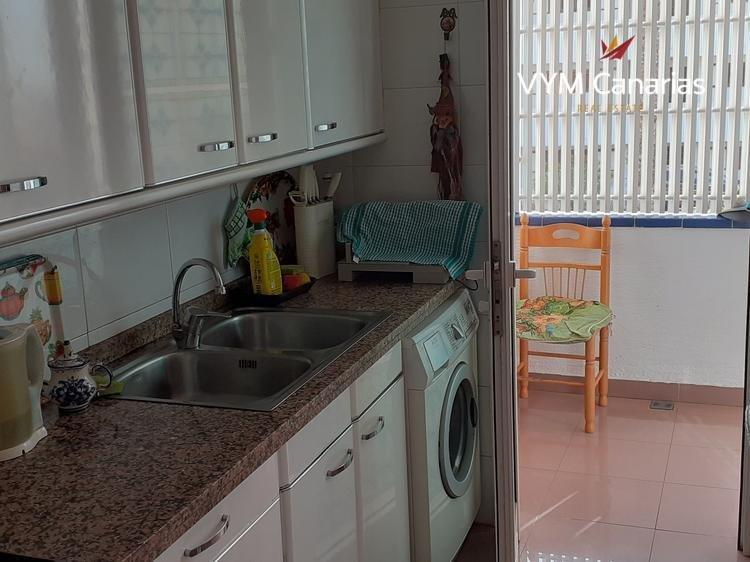 Apartment Playa Graciosa, Los Cristianos, Arona