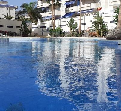 Appartamento Playa Graciosa, Los Cristianos, Arona