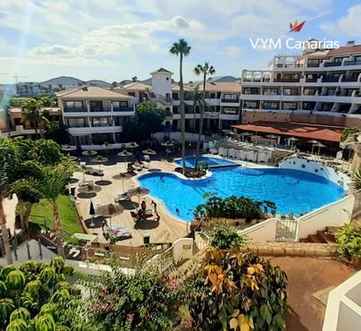 Apartment – Studio Royal Park Albatros, Golf del Sur, San Miguel de Abona