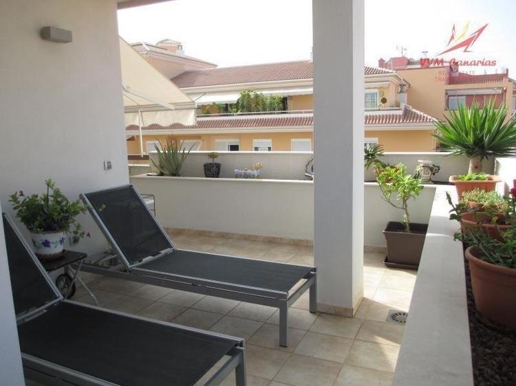 Апартамент Playa San Juan, Guia de Isora