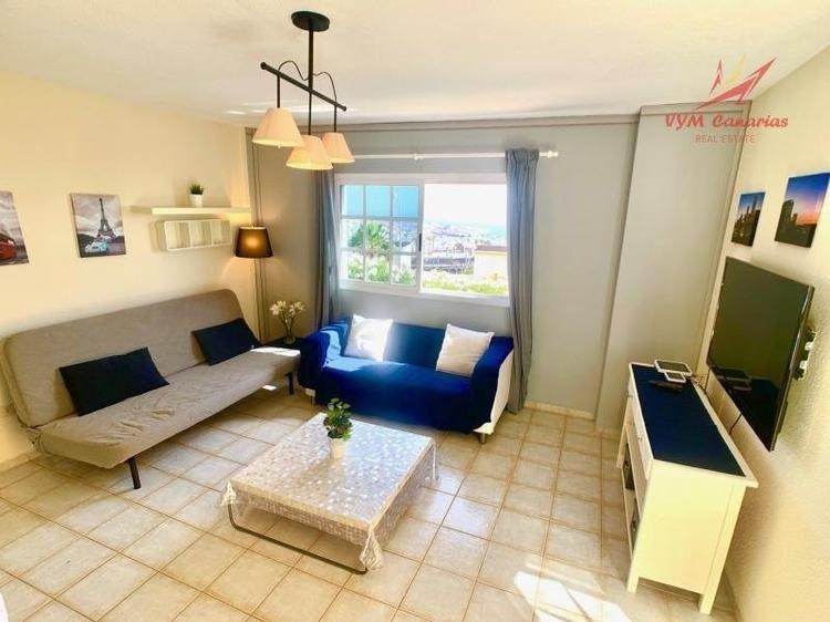 Apartament Balcon del Atlantico, Torviscas Alto, Adeje