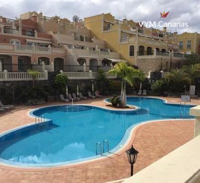 Wohnung Paraiso del Palm Mar, Palm Mar, Arona