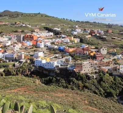 Terreno – Urbano Charco del Pino, Granadilla de Abona