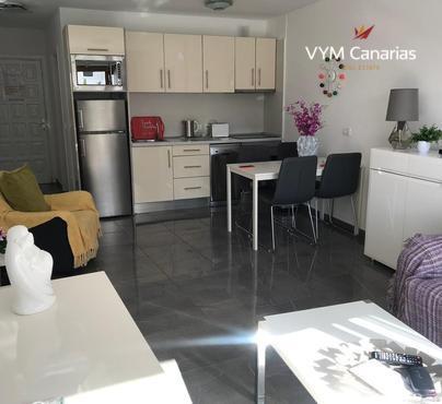 Appartamento Garden City, San Eugenio Bajo – Costa Adeje, Adeje