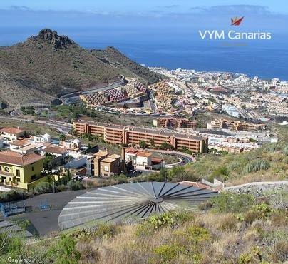 Ziemia – Urbano (miasto) Adeje-Pueblo, Adeje