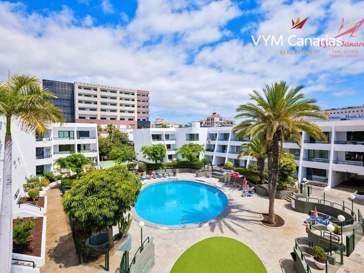 Apartment Optimist, Playa de Las Americas – Arona, Arona