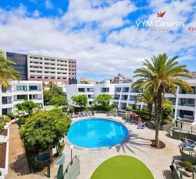 Apartament Optimist, Playa de Las Americas – Arona, Arona
