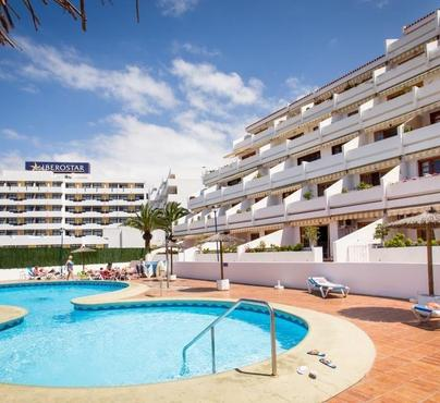 Apartment – Studio Garden City, San Eugenio Bajo – Costa Adeje, Adeje