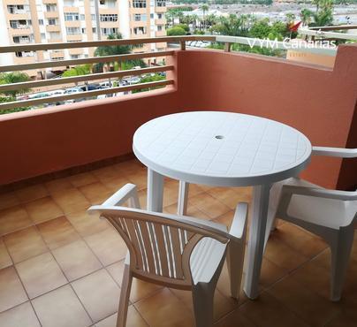 Appartamento Edf. Eden, Los Cristianos, Arona
