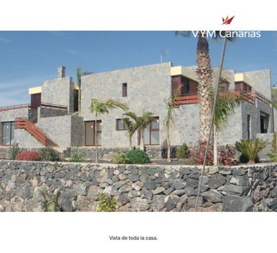 House / Villa Taucho, Adeje