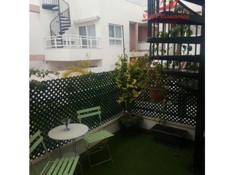 Apartment Parque de La Reina, Arona