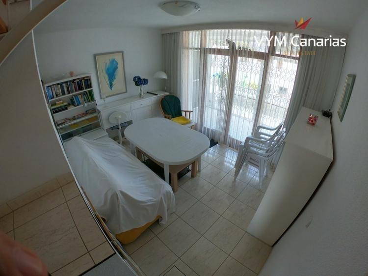Apartament – Duplex Virginia, Playa de Las Americas – Adeje, Adeje