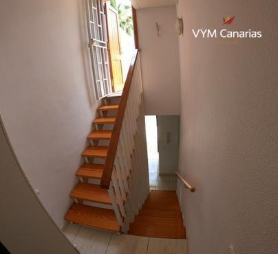 Apartment – Duplex Virginia, Playa de Las Americas – Adeje, Adeje