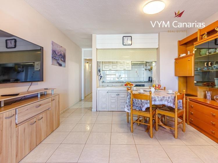 Apartament Jacaranda, Playa de Las Americas – Arona, Arona