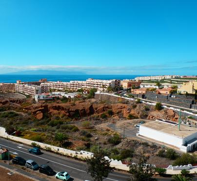Wohnung Ocean Garden, Playa Paraiso, Adeje