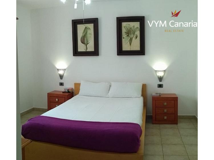 Apartment Port Royal, Los Cristianos, Arona
