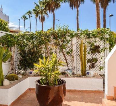 Appartamento – Duplex Club Atlantis, San Eugenio Bajo – Costa Adeje, Adeje
