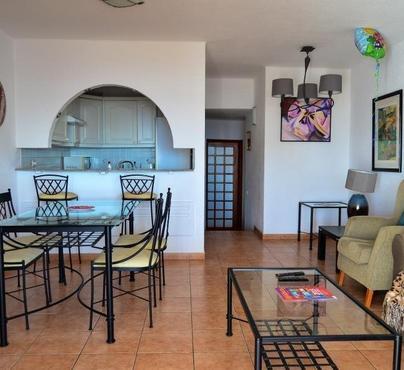 Apartament – Duplex Club Atlantis, San Eugenio Bajo – Costa Adeje, Adeje