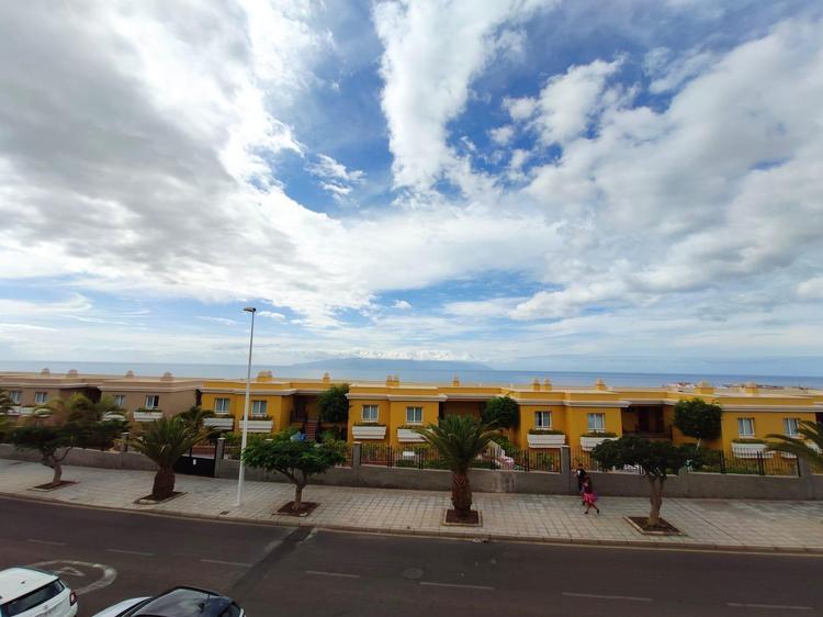 Таунхаус Arenas Negras II, Puerto de Santiago, Santiago del Teide