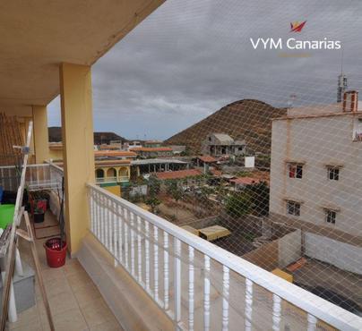 Apartment Buzanada, Arona