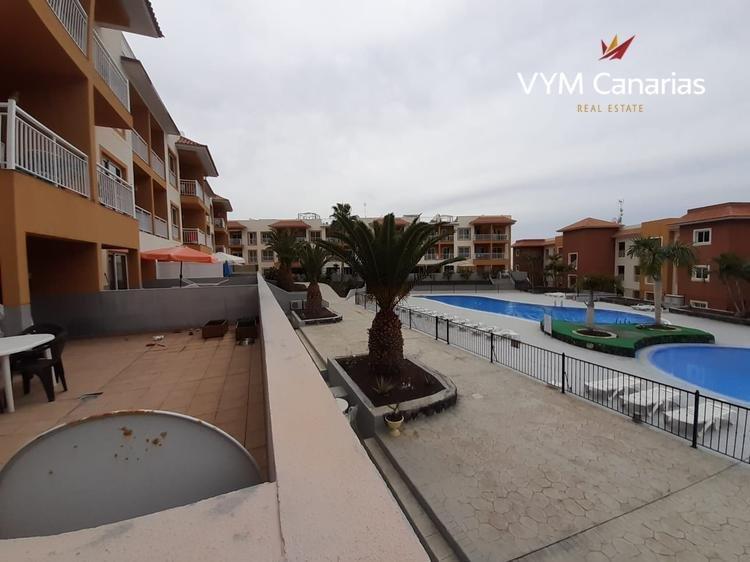 Апартамент Posto Al Sole, Callao Salvaje, Adeje