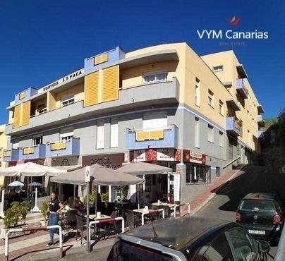 Apartment Valle San Lorenzo, Arona