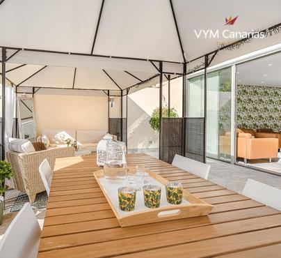 House / Villa – Bungalow La Perla, Los Cristianos, Arona