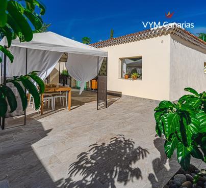 House / Villa - Bungalow La Perla, Los Cristianos, Arona