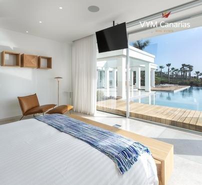 Haus / Villa Custom Villas (Abama Resort Tenerife), Abama, Guia de Isora