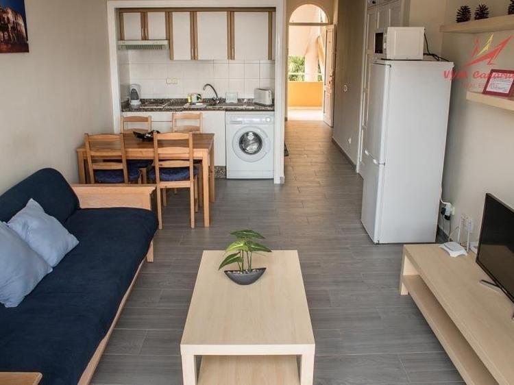 Apartamento – Estudio Orlando, Torviscas Bajo, Adeje