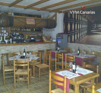 Бизнес с помещением – Кафе Callao Salvaje, Adeje