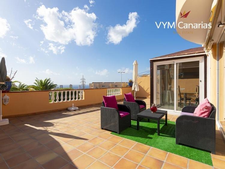 House / Villa Mariben, Callao Salvaje, Adeje