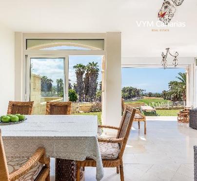 Townhouse – Corner Mirador del Golf, La Caleta – Costa Adeje, Adeje