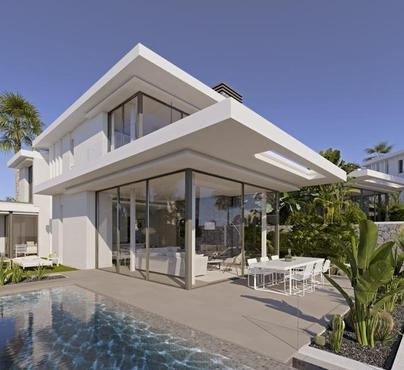 Haus / Villa Las Atalayas (Abama Resort Tenerife), Abama, Guia de Isora