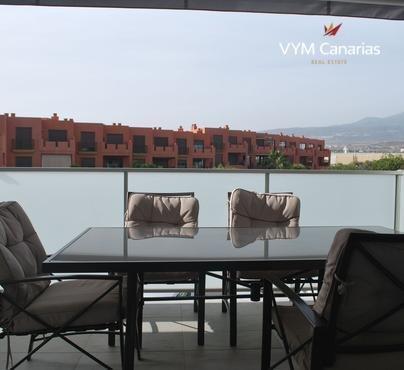 Apartamento Terrazas de Sotavento, La Tejita, Granadilla de Abona