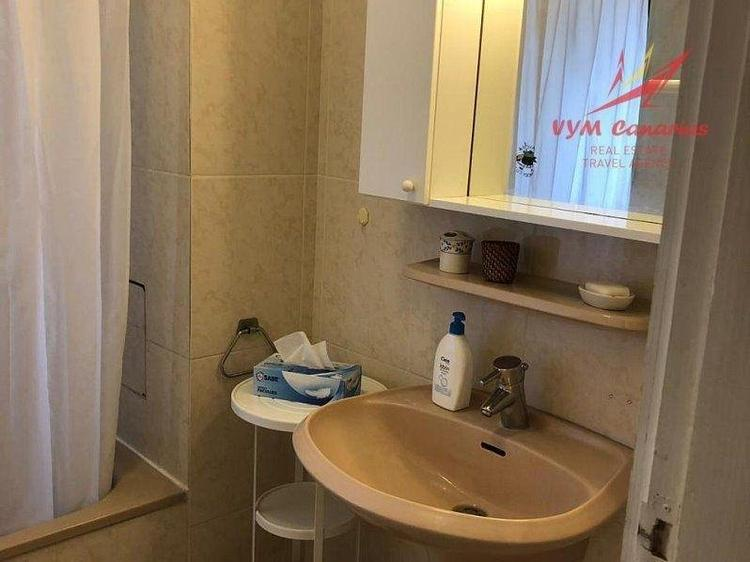 Apartment Chayofa, Arona