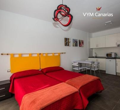 Apartment – Studio Playa de Las Americas – Adeje, Adeje