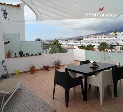 Casa/ Villa Villa Blanca, San Eugenio Alto – Costa Adeje, Adeje